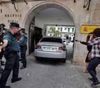 La Fiscalía Anticorrupción pide prisión incondicional y sin fianza para Zaplana