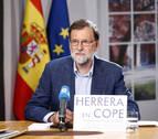 La condena al PP en el 'caso Gürtel' pone contra las cuerdas a Rajoy