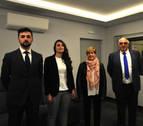 Caparroso alberga el primer servicio crematorio de la comarca