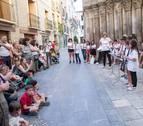La música de la Escuela Remacha sonará por varios puntos de Tudela
