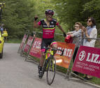 En Muskilda se guarda el tesoro de la Vuelta Navarra