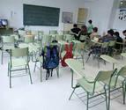 "Profesores de Secundaria llaman a la huelga al sentirse ""discriminados"""