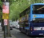 La República de Irlanda vota en un referéndum para suavizar la ley del aborto