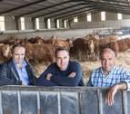 Ganados Barberena suministra a Mercadona 270 animales a la semana