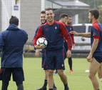 Osasuna necesita ganar hoy al Lorca para jugársela en Valladolid en la última jornada
