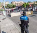 El TAN estima un nuevo recurso de horas extras en Policía Municipal