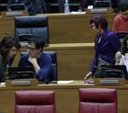 Los críticos de Podemos asumirán el control de las cuentas del grupo