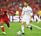 Cristiano insinúa una posible salida de la Liga