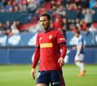 El 'playoff': las 81 combinaciones posibles de Osasuna