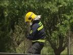 Tres muertos al ser arrollado un coche por un tren en Fontanar (Guadalajara)