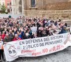 La nueva reivindicación pensiones mínimas de 1.080 euros. ¿A quiénes afectaría?
