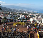 La Guardia Civil investiga la muerte de un bebé de cinco meses en Tenerife