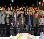 La Zona Media fija 45 proyectos para impulsar la comarca