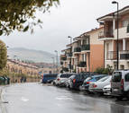 Condenan a una promotora a pagar 3,4 millones a unos vecinos de Noáin