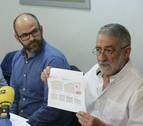 'Por el futuro de todos en igualdad', lema que recorrerá las calles de Pamplona el 2-J