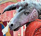 'Astorkillo circus' para la programación municipal infantil en euskera