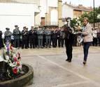 Piden que se esclarezca el atentado cometido por ETA en Sangüesa en 2003