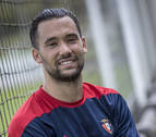 Quique González se marcha al Deportivo