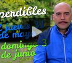 Agenda cultural de Navarra en vídeo hasta el domingo 3 de junio