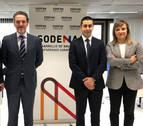 Sodena y Enisa financian 32 proyectos empresariales por 4,3 millones en tres años