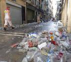 Los inspectores de comercio denunciarán  la venta de vajilla de plástico de un solo uso