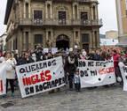 Política lingüística: cuando la discriminación no es positiva