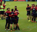 Osasuna afronta en Valladolid