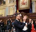 El PSOE aventaja en casi 10 puntos al PP de Casado, según el CIS