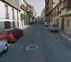 La obra de la calle San Isidro de Tafalla costará 300.000 euros más
