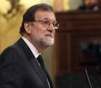 Rajoy, primer presidente español que pone voz a sus memorias con su audiolibro
