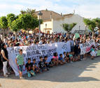Buñuel pide mantener el servicio de Pediatría en su centro de salud