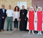 El colegio Mater Dei de Ayegui pone el colofón al curso de su 50 aniversario
