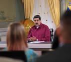 Rusia respalda a Maduro y condena la intromisión en los asuntos venezolanos