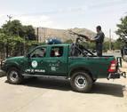 Cuatro muertos en un ataque suicida contra una reunión de clérigos en Kabul