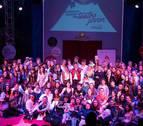 El IES Navarro Villoslada y La Chácena, Premios Buero de Teatro Joven