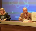 El Gobierno foral publica un libro sobre la autonomía de Navarra
