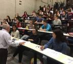 El 95,94% de los estudiantes navarros superan la nueva Selectividad