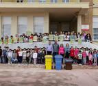 Valdizarbe llevará el domingo a Obanos la fiesta  del medio ambiente