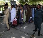 El Gobierno de Afganistán anuncia un alto al fuego temporal con los talibanes