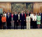 Así es en Twitter el nuevo Consejo de Ministros