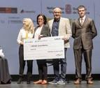 La salud prima en la primera Gala Científica de Navarra