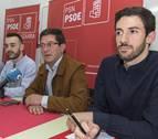 El PSN cree que el cambio en Madrid da opciones al Parador en Estella