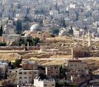 La navarra herida en Jordania regresa mañana