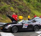 ¿La Copa Porsche-Maserati en Navarra?