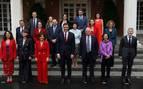 Sánchez pide a sus ministros medidas que respeten la estabilidad presupuestaria