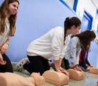 'ABC que salva vidas' tendrá 275 muñecos de reanimación cardiopulmonar más