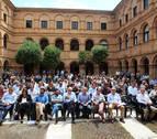 La Ribera rinde homenaje a Mario Gaviria