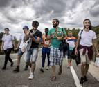 Cruz Roja atiende a 236 personas solicitantes de asilo y refugio en Navarra