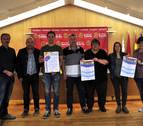 Tafalla y Olite se unen para dar visibilidad al colectivo LGTBI