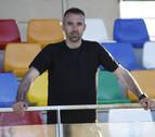"""Andoni Alonso: """"La unión y el compromiso del vestuario han sido claves"""""""